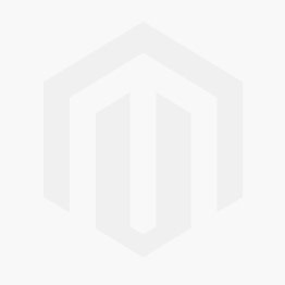Muurkas Robinsons Lean-To 1929mm breed blank aluminium