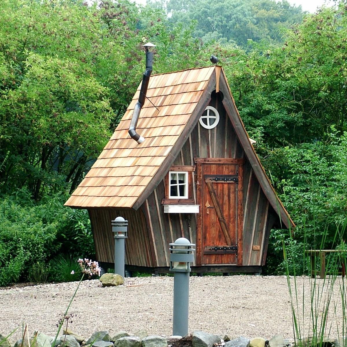 Tuinhuis lievelingsplaats basic tuinkassenwinkel - Hexen gartenhaus ...