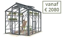 Tuinkassen Robinsons bij Tuinkassenwinkel.nl