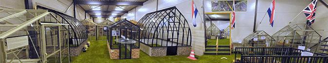 Virtuele showroom