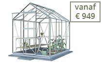 Tuinkassen ECOplus zijn steviger en hebben een hogere zijwand